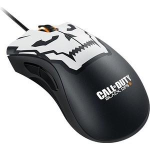 Игровая мышь Razer DeathAdder Chroma Call of Duty Black Ops III