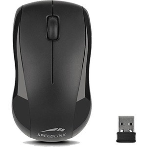 Компьютерная мышь Speedlink JIGG wireless black джойстик speedlink strike nx wireless ps3