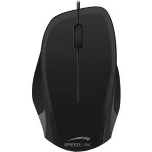 Компьютерная мышь Speedlink LEDGY black