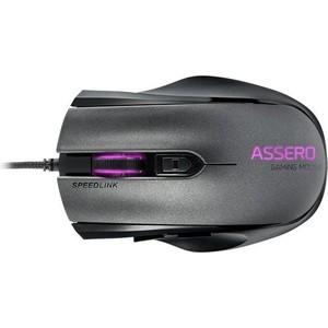 Игровая мышь Speedlink ASSERO black