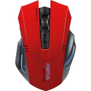 Игровая мышь Speedlink FORTUS wireless black