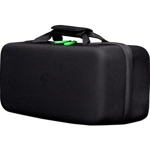 Чехол Razer Carrying Case for Razer Seiren protective hard carrying pouch for wii remote controller black