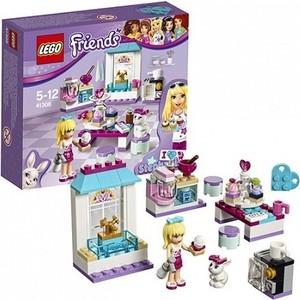 Lego Кондитерская Стефани (41308)
