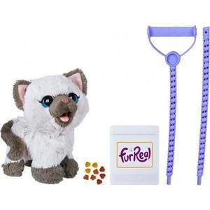 Hasbro Furreal Friends. Забавный котёнок, друг Пакса (C1156)