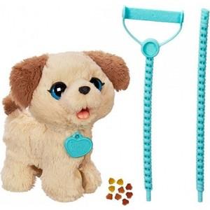 Hasbro Furreal Friends. Весёлый щенок Пакс (C2178)