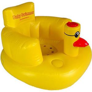Надувное кресло Baby Swimmer для детей BSC-01