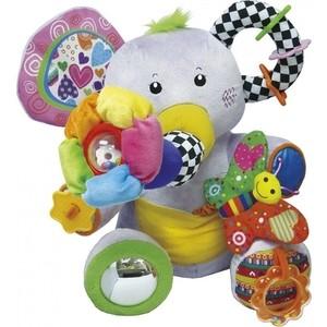 Развивающая игрушка Biba Toys Важный слон JF039