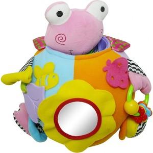 Развивающая игрушка-подвеска Biba Toys Лягушонок GD021