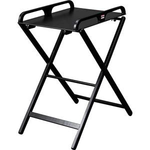 Столик для пеленания складной Combelle Jade (дерево) 52х82х87см - Black / Черный 128