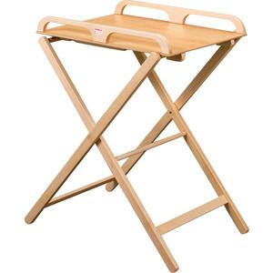 Столик для пеленания складной Combelle Jade (дерево) 52х82х87см - Natiral / Натуральный 120