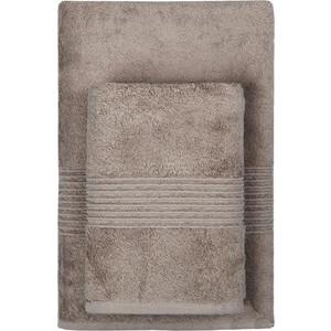 Полотенце TAC Maison bambu 50x90 коричневый /toprak (2999m-89650)