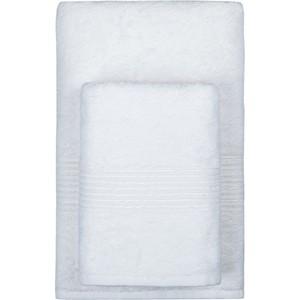 Полотенце TAC Maison bambu 50x90 белый /beyaz (2999m-89651)