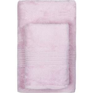 Полотенце TAC Maison bambu 50x90 розовый /pudra (2999m-89653)
