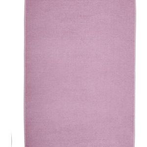 Полотенце для ног TAC Maison bambu 50x70 сереневый /leylak (2999s-89664)