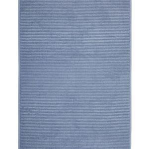 Полотенце для ног TAC Maison bambu 50x70 синий /k.mavi (2999s-89665)