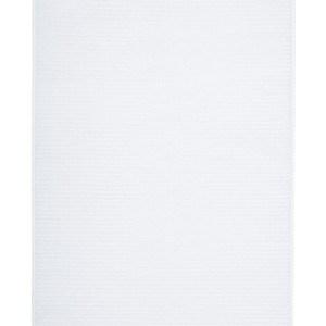Полотенце для ног TAC Maison bambu 50x70 белый /beyaz (2999s-89667)