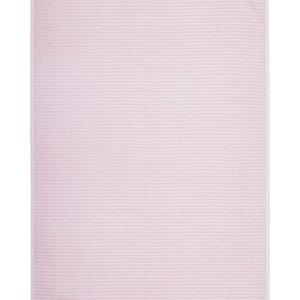 цена на Полотенце для ног TAC Maison bambu 50x70 розовый /pudra (2999s-89669)