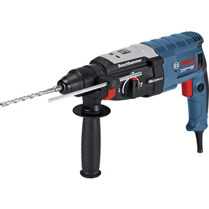 Перфоратор SDS-Plus Bosch GBH 2-28 перфоратор sds plus bosch pbh 2500 re
