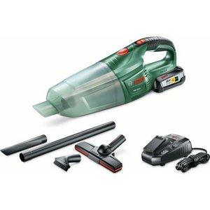 Пылесос аккумуляторный Bosch PAS 18 Li Set