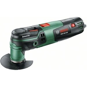 Универсальный резак Bosch PMF 250 CES Set (0.603.102.121) bosch ppr 250 06032a0000