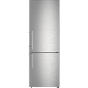 Холодильник Liebherr CNef 5715 двухкамерный холодильник liebherr cnef 3515