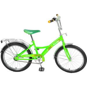 Navigator Велосипед 20, Basic, зеленый/салатовый ВН20155 велосипед stels navigator 310 2016