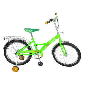 Navigator Велосипед 20, Basic, зеленый/салатовый, ВН20155СК