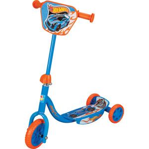 1Toy Самокат Hot wheels, Т57645