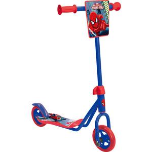 Самокат 3-х колесный 1Toy Человек-Паук, Т58414 самокат 3 х колесный 1toy marvel spider man т58417