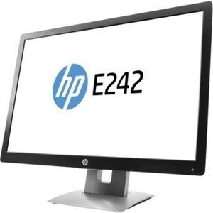 Монитор HP E242 (M1P02AA)
