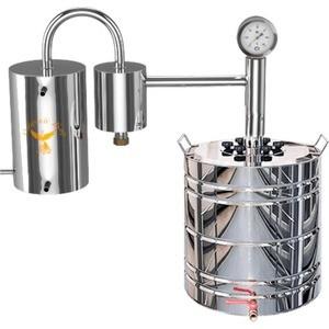 Дистиллятор проточный Добрый Жар Домашний 20 литров все цены