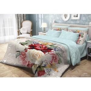 Комплект постельного белья Волшебная ночь 2-х сп, ранфорс, Weave с наволочками 50x70 (704037)