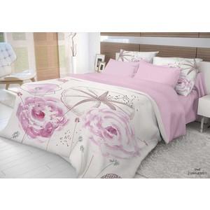 Комплект постельного белья Волшебная ночь 1,5 сп, ранфорс, Shell с наволочками 70x70 (704074)
