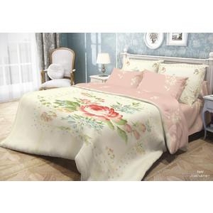 Комплект постельного белья Волшебная ночь 1,5 сп, ранфорс, Field с наволочками 50x70 (704249)