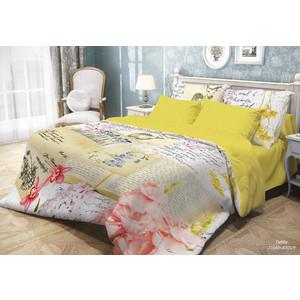 Комплект постельного белья Волшебная ночь 1,5 сп, ранфорс, Debby с наволочками 50x70 (704256)