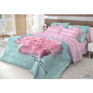 Комплект постельного белья Волшебная ночь 1,5 сп, ранфорс, Bloom с наволочками 50x70 (704287)