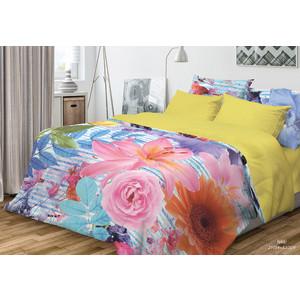 Комплект постельного белья Волшебная ночь 1,5 сп, ранфорс, Nikki с наволочками 50x70 (704345)