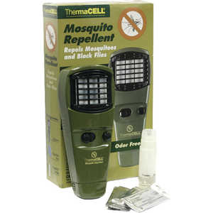 Отпугиватель комаров ThermaCell MR G06-00 пластинки виниловые mr oizo