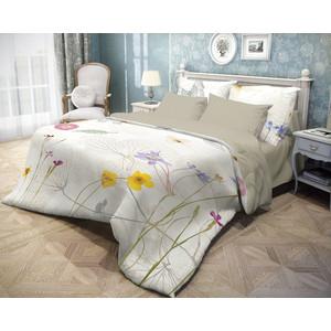 Комплект постельного белья Волшебная ночь Семейный, ранфорс, Meadow (706807)