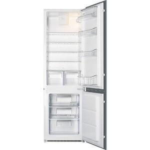 Встраиваемый холодильник Smeg C7280F2P
