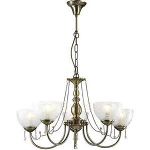 Подвесная люстра Lumion 3130/5 lumion подвесная люстра lumion levante bronze 3130 5