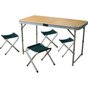 Camping World Convert table mini plus