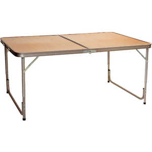 Camping World Складной стол Convert table standart TC-004