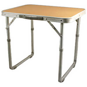 Camping World Service Table TC-010