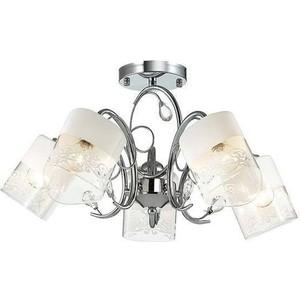 Потолочная люстра Lumion 3061/5C lumion потолочная люстра lumion gella 3061 3c