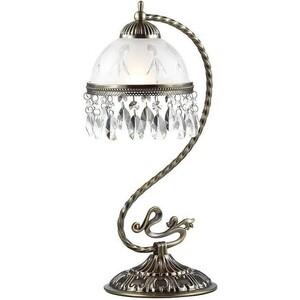 лучшая цена Настольная лампа Lumion 2989/1T