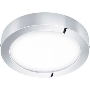 Потолочный светодиодный светильник Eglo 96246 eglo потолочный светодиодный светильник eglo fueva 1 96246