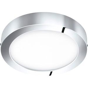Потолочный светодиодный светильник Eglo 96058 eglo потолочный светодиодный светильник eglo acolla 95641