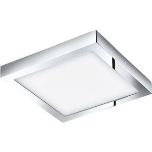 Потолочный светодиодный светильник Eglo 96059 настенно потолочный светодиодный светильник eglo obieda 96582