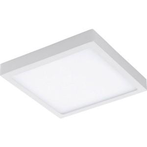 Потолочный светодиодный светильник Eglo 96169 eglo потолочный светодиодный светильник eglo acolla 95641